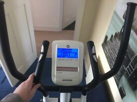 Horizon Athos Cross Trainer