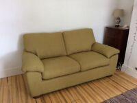 John Lewis Camden Medium 2 seater sofa