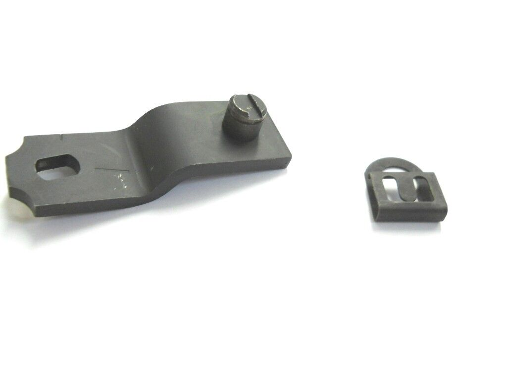 1966-67 CHEVELLE WINDSHIELD WIPER MOTOR ARM with CLIP