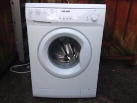 6kg Bush Washing Machine
