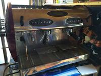 Coffee Espresso Machine 2 group Carimali Kicco £750 ono