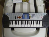 Casio SA-67 keyboard