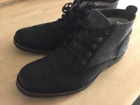 Timberland boots size 8 men's