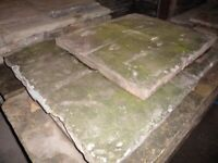 YORK STONE FLAGS - BOUGHT AND SOLD AT THE BETTER PRICE !