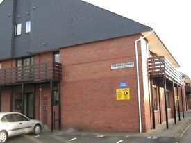 1 Bedroom first floor apartment to let in Stranmillis Village
