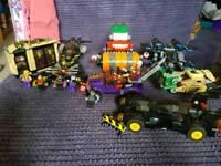 Lego superheroes bundle