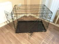 Dog Cage & Play Pen
