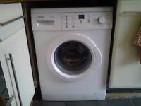 Bosch Washing Machines - surplus to requirements.