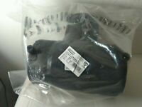 Fusamatic pe100 4 125mm equal tee pipe brand new bagged