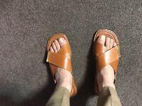 Louis Vuitton Genuine Sandals size 44