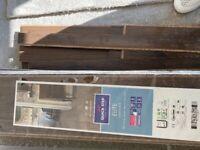Quickstep Elite - Waterproof Laminate for Sale - Dark Brown.