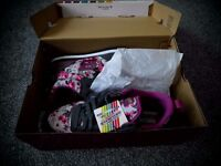 Skechers Hollywood Rose Trainers BNWT