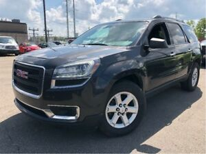 2014 GMC Acadia SLE1 SUPER CLEAN CAR PARKING ASSIST REAR