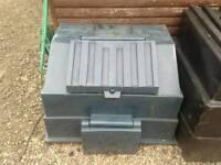 Coal bunker £60 ono