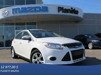 2013 FORD FOCUS SE BLUETOOTH SIEGES CHAUFFANTS