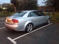 *LOOK!!* Audi A4 B7 S Line 2.0 TDi px HPi clear damage repair not A3 320d BARGAIN