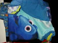 Bundle of boys pjs age 2-3