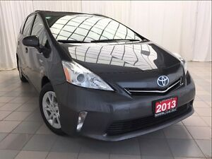 2013 Toyota Prius v * One Owner *