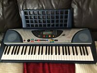 Yamaha 16 full size keys keyboard