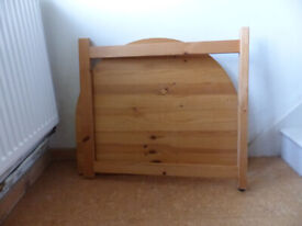 IKEA IVAR fold-out table/desk