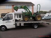 LOW COST RECOVERY AND TRANSPORT 24hours