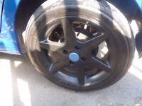 Toyota AYGO VVT-1 Blue,3 door hatchback,FSH,full MOT,runs and drives well,low mileage,only 29k