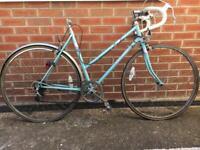 4a574773b57 Triumph Racer bike