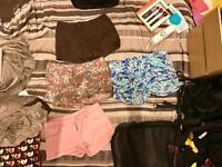4 summer shorts