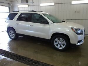 2014 GMC Acadia SLE2 AWD, 7 Passenger Seating, Power Liftgate