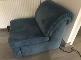 IKEA Armchair / Single sofabed - not futon