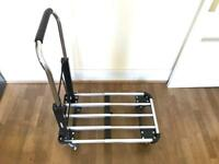 Folding Extendable 150kg Max Load Home Office Trolley Hand Truck