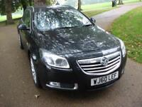 VAUXHALL INSIGNIA 2.0 CDTi [160] + FREE 3M WARRANTY + FINANCE AVAILABLE + CALL 01162149247 2010