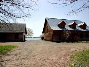 629 000$ - Bungalow à vendre à Coteau-Du-Lac