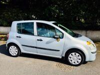 Renault Modus 1.5 DCi Diesel - vw polo golf scenic ford focus fiesta astra meriva bmw merc audi seat
