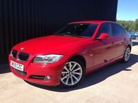 2009 (59) BMW 3 Series 2.0 320i SE Business edition 4dr Service History Finance Available May Px