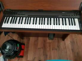 Yamaha electric piano/organ