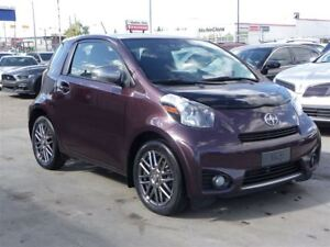 2014 Scion iQ Base 1.3L 4CYL AUTOMATIC FINANCING AVAILABLE