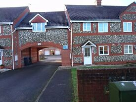 Three Bedroom Family Home Available