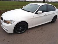 BMW 3 SERIES, 318 Sport Plus, AUTO, SATNAV, NEW MOT