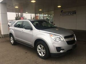 2015 Chevrolet Equinox LS - AWD - Bluetooth -