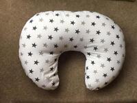 Multifunctional 4 in 1 nursing feeding pillow