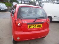 Chevrolet MATIZ S,5 door hatchback,1 previous owner,great little car,£30 a year road tax,only 68,000