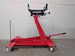 HOC - 1.0 1.5 and 2 TON LOW POSITION TRANSMISSION JACK + 1 YEAR WARRANTY + FREE SHIPPING !!