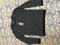 Brand new with tag Superdry jumper