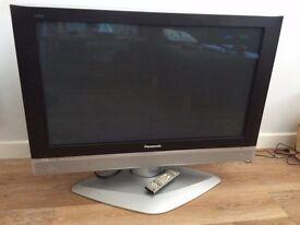 Panasonic TH37PE50B Plasma Television