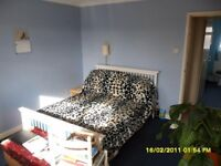 2 double bed flat