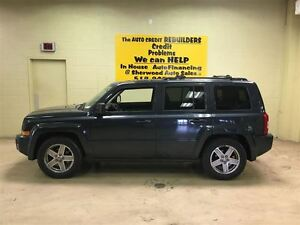 2007 Jeep Patriot Annual Clearance Sale!