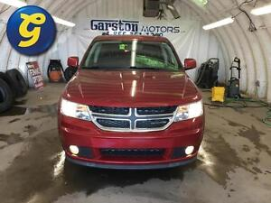 2011 Dodge Journey SXT*SUNROOF*8.4-IN TOUCH SCREEN CD/DVD/MP3 PL Kitchener / Waterloo Kitchener Area image 5