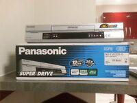 Panasonic VHS Vidoe Recorder