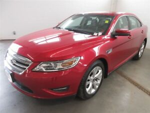 2011 Ford Taurus SEL- ALLOY WHEELS! HEATED SEATS! ONLY 58K!
